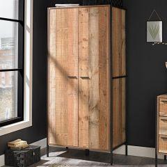 Hoxton-2-Door-Wardrobe-Distressed-Oak-Effect-2.jpg
