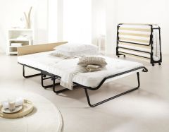 JAY-BE Royal Folding Guest Bed & Pocket Sprung Mattress - 2ft6 & 4ft