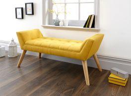 MIL2WNMUS-Milan-Upholstered-Bench-Mustard-RMS-01_resize.jpg