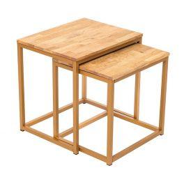 Mirlelle-Nest-Of-Tables-Solid-Oak-Gold-Metal-Frame.jpg