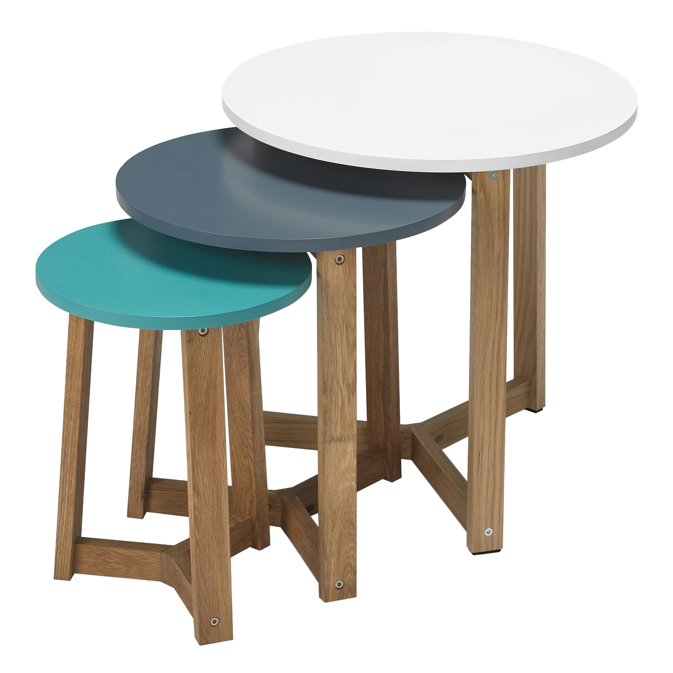 Nests of Tables