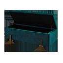 Storage & Bedding Boxes