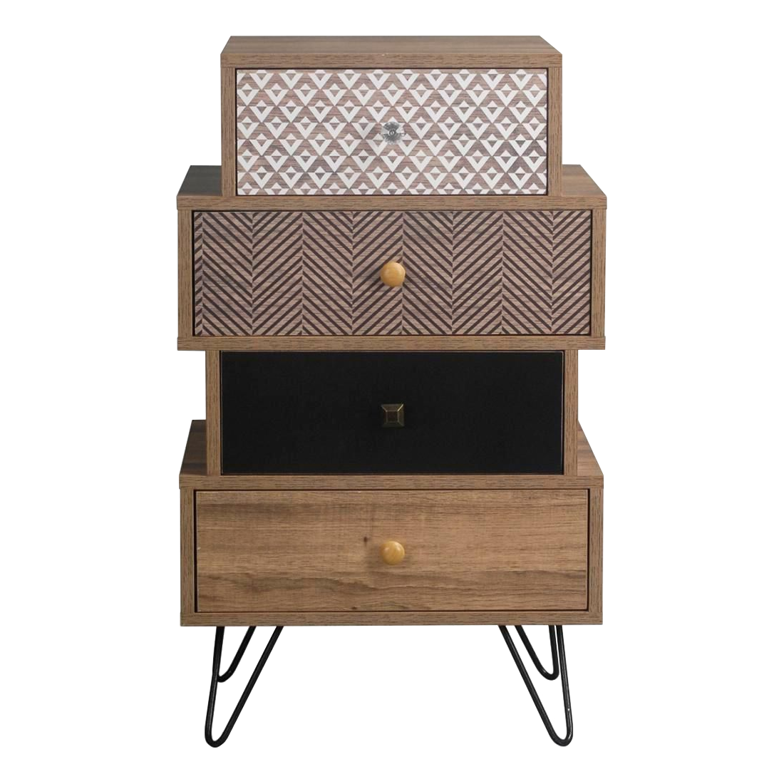 Storage Chests & Cabinets