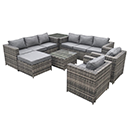 Outdoor Rattan Furniture Sets