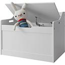Children's Toy Box And Storage